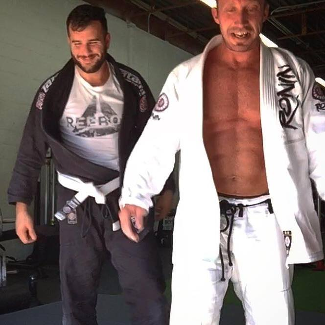 BJJ essential tips for stronger core, grip and neck
